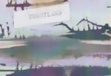 leaden land