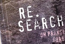 re:searching